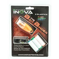 Inova The Bait Binder Set