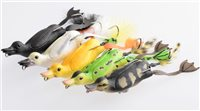 Savage Gear Fruck 3D Hollow Duckling Lures