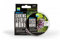 Preston Innovations Reflow Sinking Feeder Mono