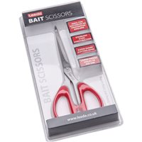 Leeda Large Bait Scissors