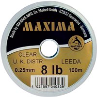 Maxima Clear 100m Line