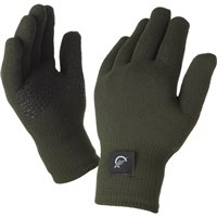 Sealskinz Ultra Grip Gloves Olive