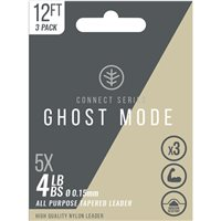 Wychwood Ghost Mode Tapers 3X