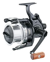 Daiwa Infinity X Bite 'N' Run Reel