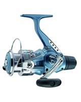 Daiwa Crossfire X Rear Drag Reel