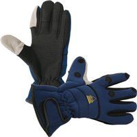 Ian Gold Casting Gloves