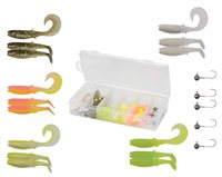 Savage Gear Cannibal Lure Kit