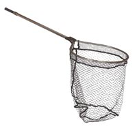 Savage Gear Full Frame Oval Landing Net