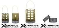 Guru X-Change Feeders Spare Weight Packs