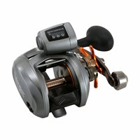 Okuma Cold Water Depth Counter Reel