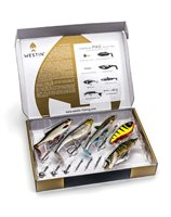 Westin European Pike Selection Box