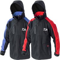 Daiwa Softshell Jacket