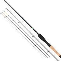 Preston Innovations Carbonactive Supera Feeder Rods