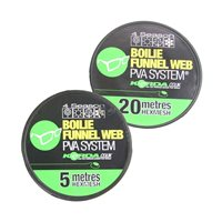Korda Boilie Funnel Web 4 Season Hexmesh