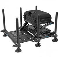 Preston Innovations Absolute 36 Black Edition Seatbox