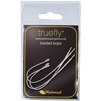 Wychwood Truefly Braided Loops