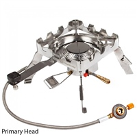 RidgeMonkey Quad Connect Stove