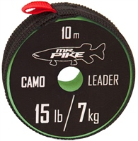 Quantum Mr Pike Leader Material