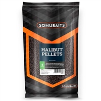 Sonubaits Halibut Pellets