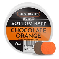 Sonubaits Chocolate Orange Band'ums