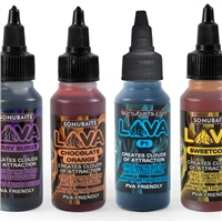 Sonubaits Lava Liquid 50ml