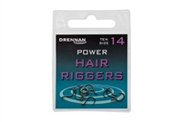 Drennan Power Hair Riggers