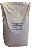 Aldersons Sack of Brown Crumb 20kgs
