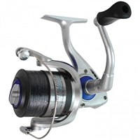 Jarvis Walker Mirage Front Drag Reel