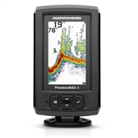 Humminbird Piranha MAX 4 Fishfinder