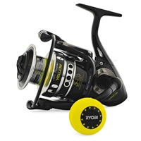 Tubertini Ryobi AP Power Yellow Reel