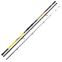 Tubertini Abyssum Surf Rod