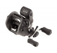 Okuma Magda Linecounter DT Multiplier Reel