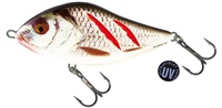 Salmo Floating Slider Jerkbait 10cm