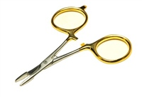 "Veniard Gold Loop 4"" Hegar Scissor Clamp"