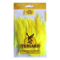 Veniard Large Cock Neck Hackles