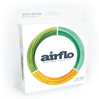Airflo Sixth Sense Mid Intermediate Fly Line