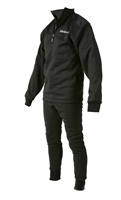 Daiwa Sleepskin Thermal Suit + Neckwarmer