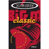 Vision Big Mama Classic Pike Leader