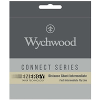 Wychwood ET Connect Series Ghost Intermediate Fly Line