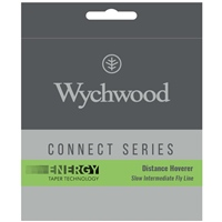 Wychwood ET Connect Series Hoverer Fly Line