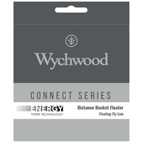 Wychwood ET Connect Series Rocket Floater Fly Line