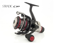 Shimano Stradic CI4+ Rear Drag Reel