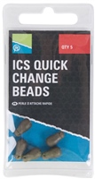 Preston Innovations ICS Quick Change Beads