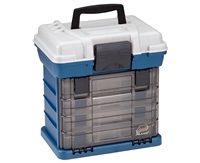 Plano 4-BY Rack System Tackle box