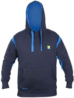 Preston Innovations Navy Pull Over Hoodie