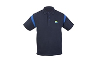 Preston Innovations Navy Polo Shirt