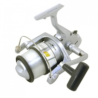 Daiwa BF Longcast Reel with Line