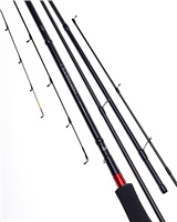 Daiwa Tournament Pro Match & Feeder Rod