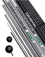 Daiwa Connoisseur G90 More Match 16m Pole
