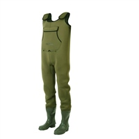 Daiwa High Performance Neoprene Waders